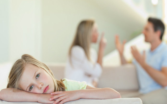 filhos aprendem com os pais